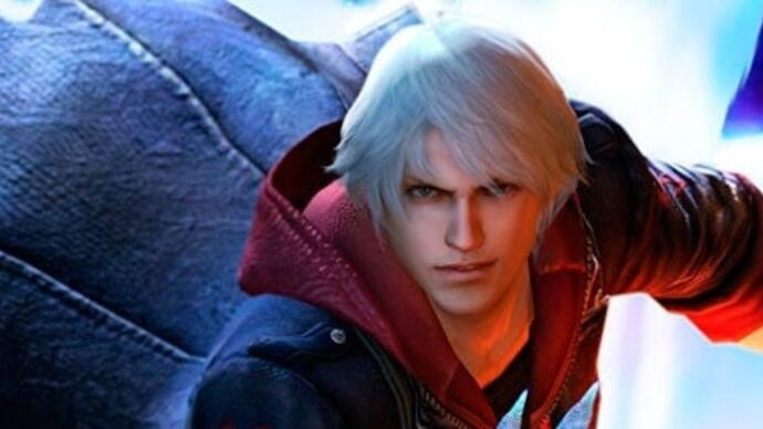 Devil May Cry 5 confirmadíssimo!