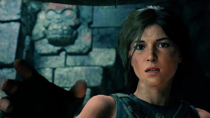 Assiste a gameplay de Shadow of the Tomb Raider