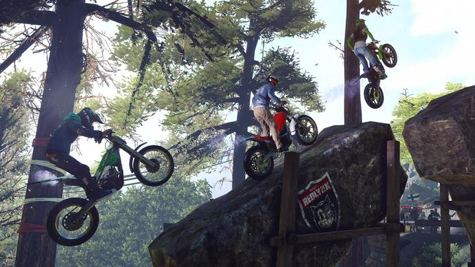 Trials Rising beta start date, beta code access and everything else you need to know