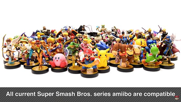super_smash_bros_ultimate_amiibo