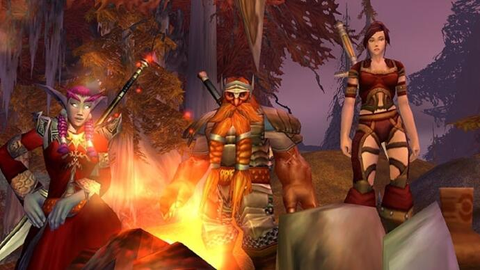 World of Warcraft Classic is gebaseerd op patch 1.12