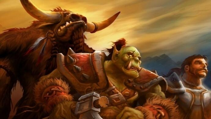 World of WarCraft: Patch 1.12 ist die Basis für WoW Classic