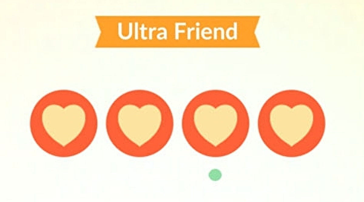 Pokémon Go Friends - Friendship levels, bonuses and how to