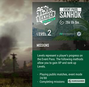 PUBG XP and levels - how to earn XP fast and levelling up explained