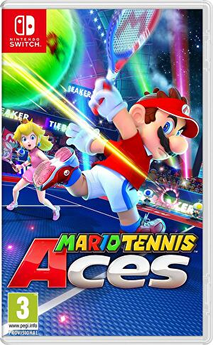 Some people are trying to refund Mario Tennis Aces because