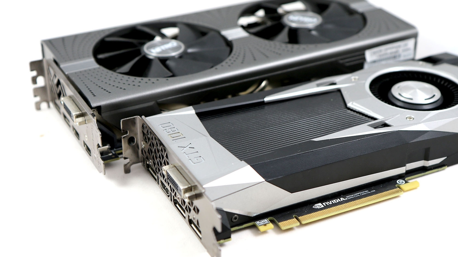 GeForce GTX 1060 vs Radeon RX 580: which is best for 1080p gaming? •  Eurogamer.net