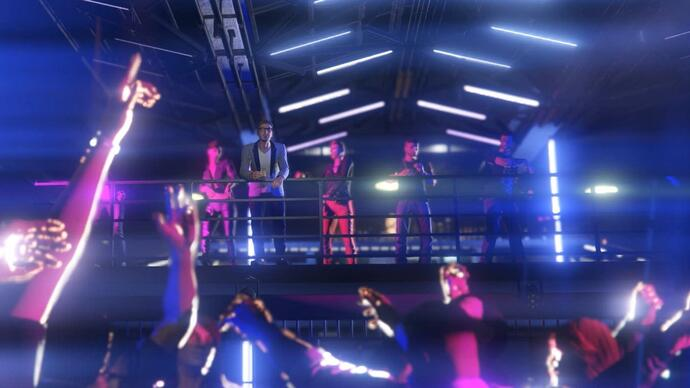 Five years on, GTA Online getting big nightclub-themed expansion