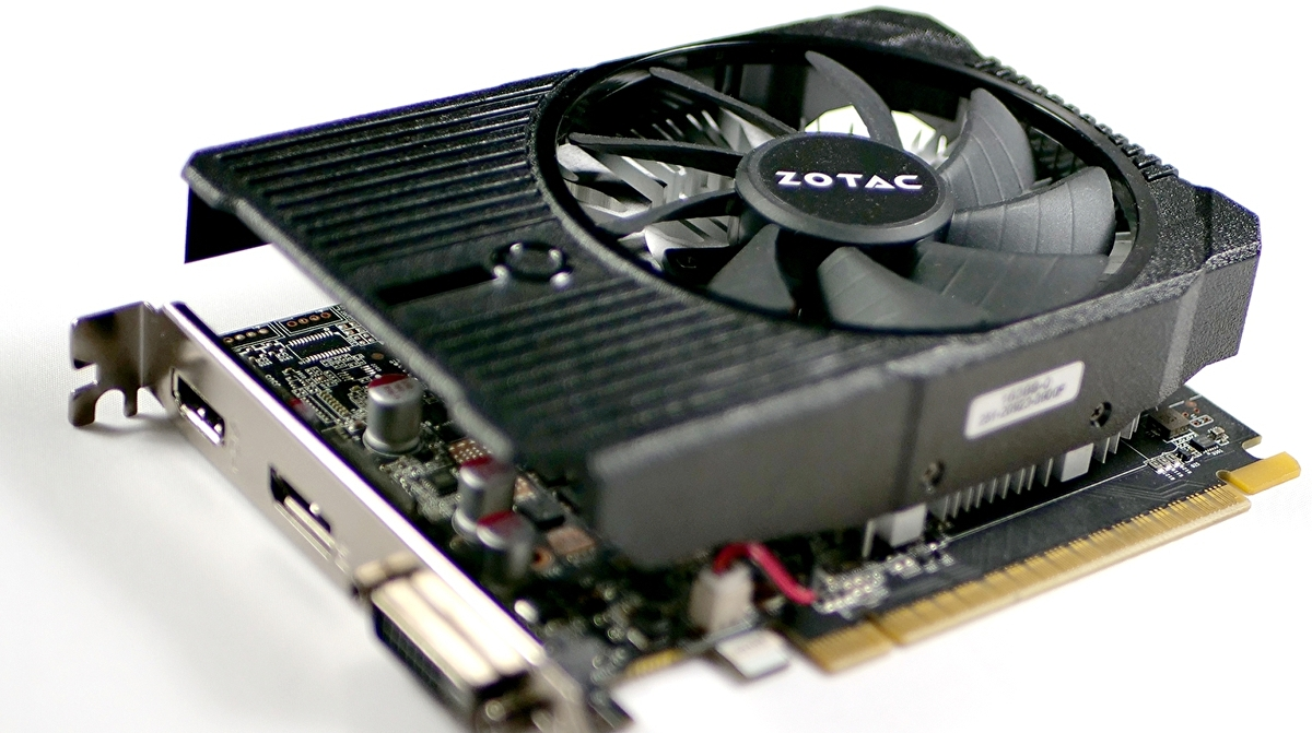 Nvidia GeForce GTX 1050 Ti benchmarks: the fastest budget