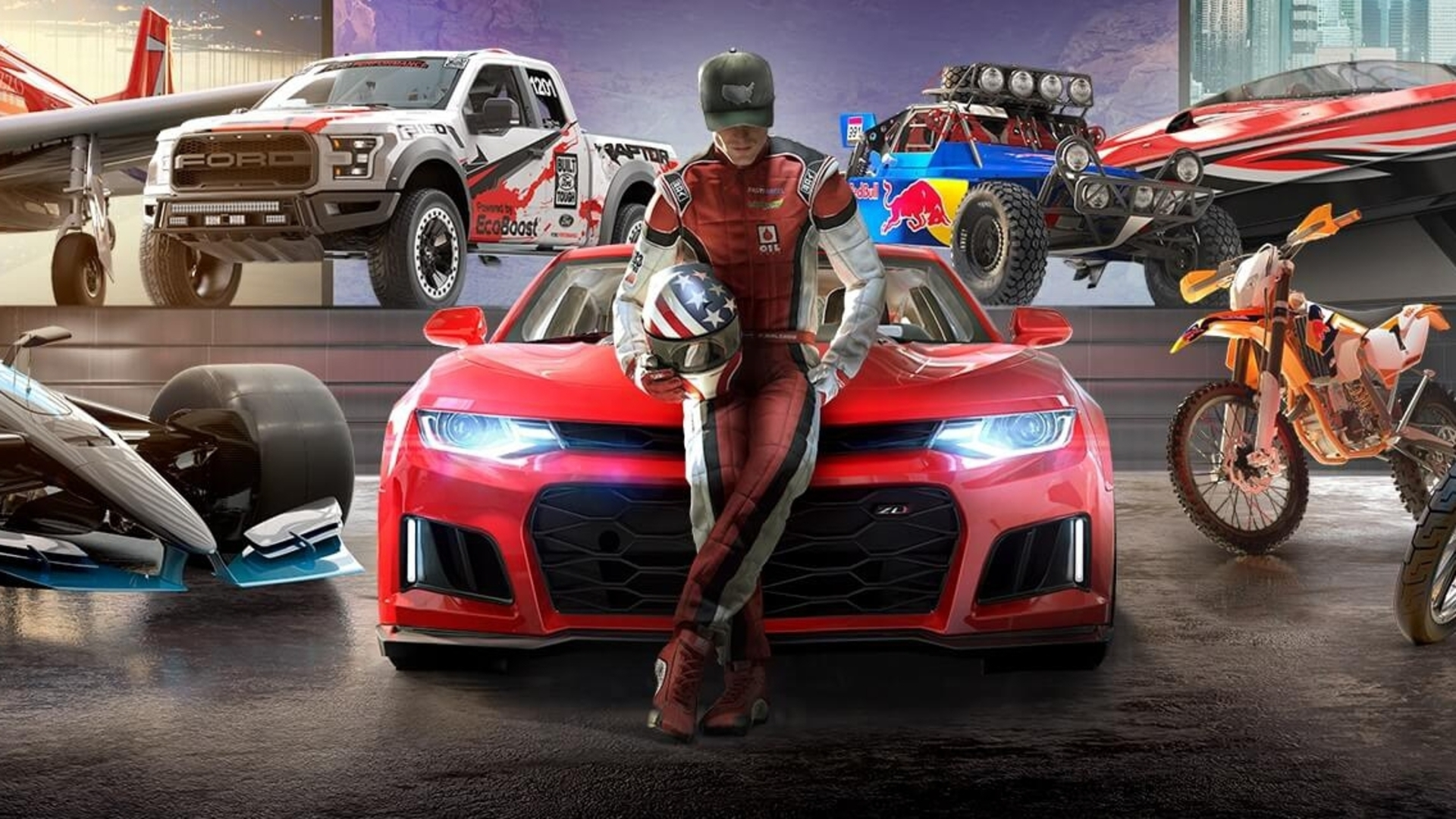 The Crew 2 Review Sprawling Racer Wastes Its Potential How To Choose An Electric Fan In 4 Easy Steps Grumpys Performance