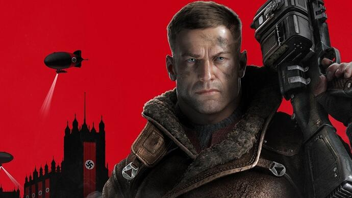 Wolfenstein 2 on Switch: can mobile hardware really run a cutting-edgeshooter?