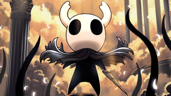 Análisis de Hollow Knight