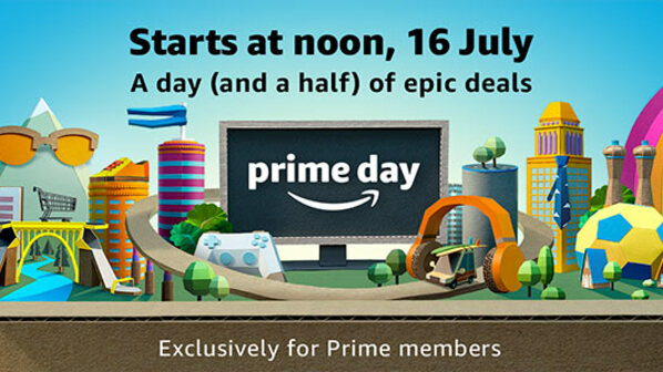 The best Amazon Prime Day gaming deals - consoles, games and
