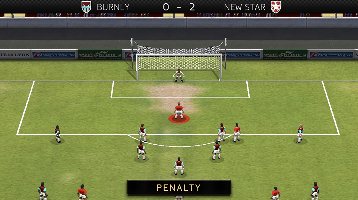 New Star Soccer Manager Is The Follow Up To New Star Soccer Eurogamer Net