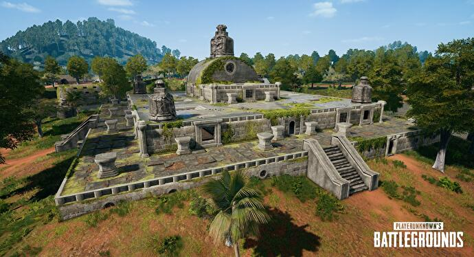 Pubg S New Sanhok Update Fixes Terrain Exploits Adds Visual