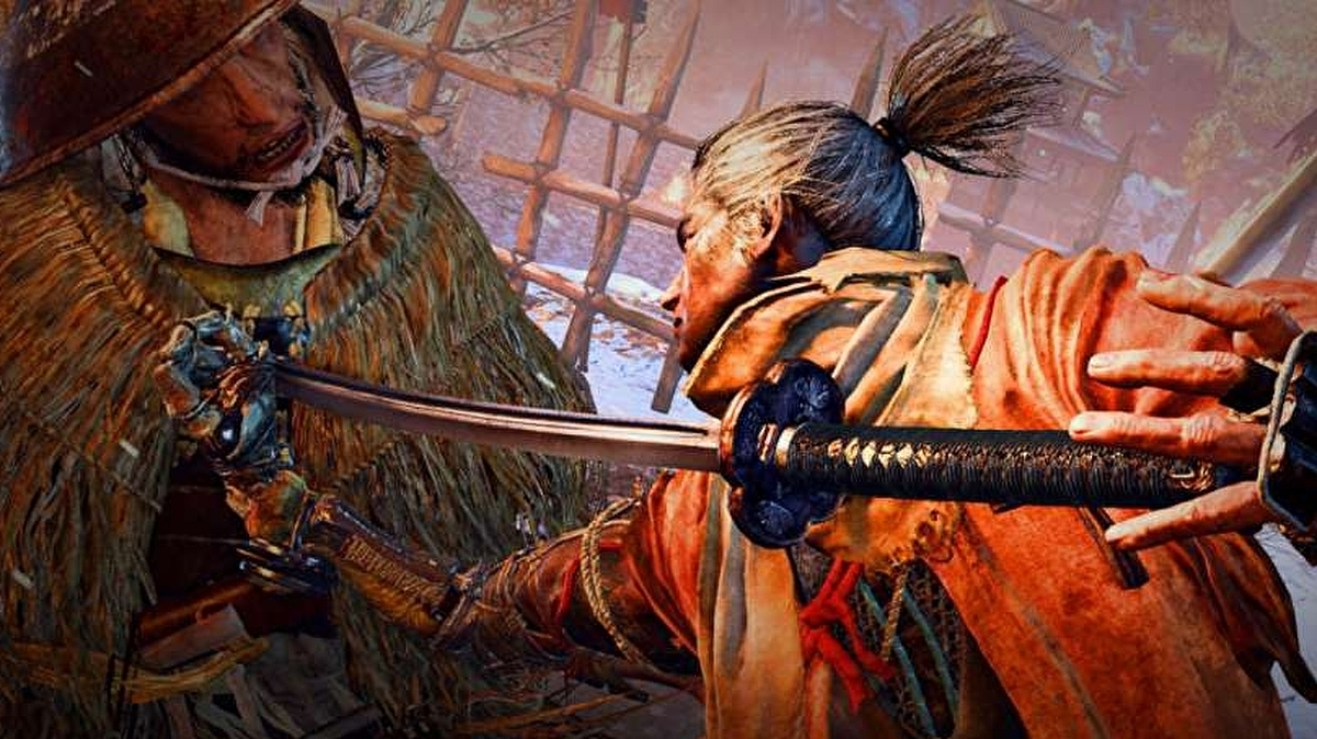 Sekiro: Shadows Die Twice promises a thrilling evolution of