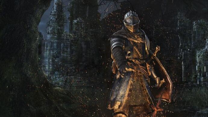 Dark Souls Remastered Switch continua sem data