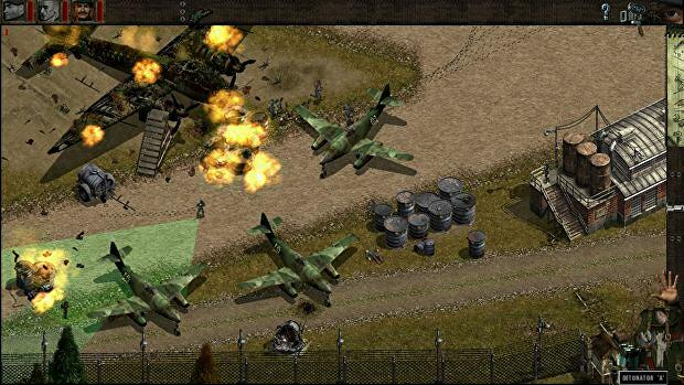 Commandos_Beyond_the_Call_of_Duty_Torrent_Download