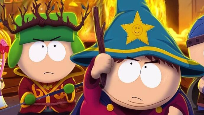 South Park: The Stick of Truth headed to Nintendo Switch, months after its sequel