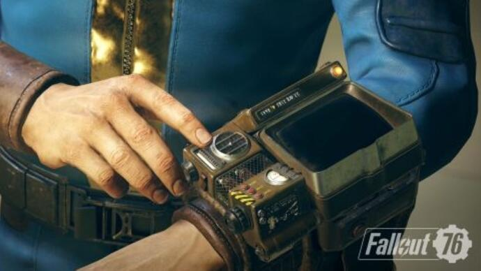 Fallout 76 beta start in oktober