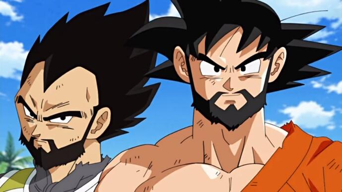 Dragon Ball FighterZ - Eis o trailer de Goku normal e Vegeta normal