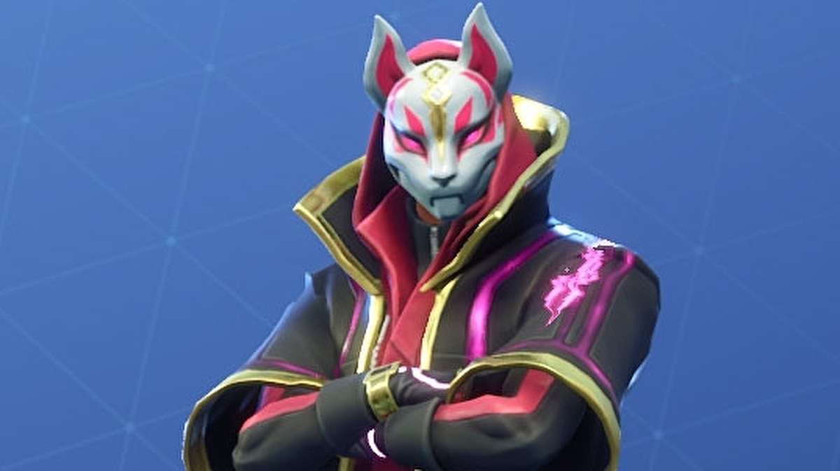 Fortnite Drift How To Unlock All Styles Including The