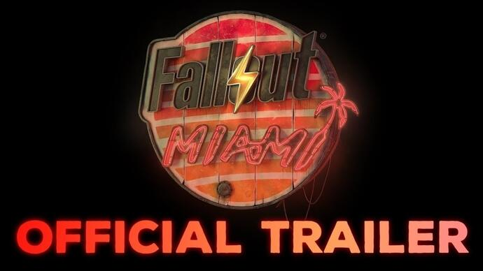 Fallout Miami mod trailer reveals huge