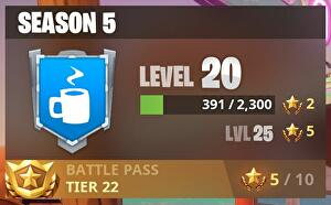 though the battle pass dictates when you unlock things xp helps you progress through the battle pass faster get enough xp and you will level up - fortnite best way to level up battle pass