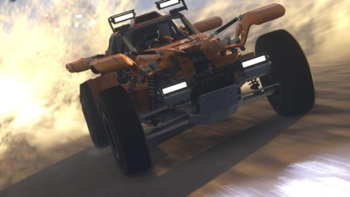 OnRush developer promises big August update despite studio layoffs