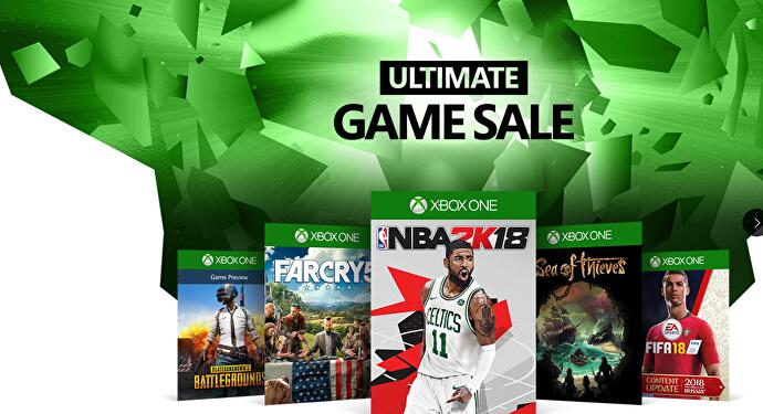 Ultimate_Game_Sale_Xbox