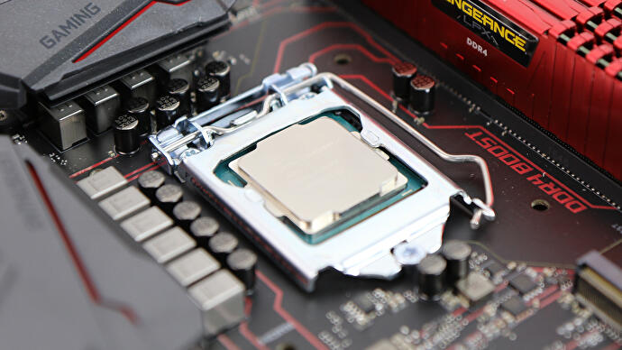 Why we need the power of Intel's next-gen eight-core CPUs