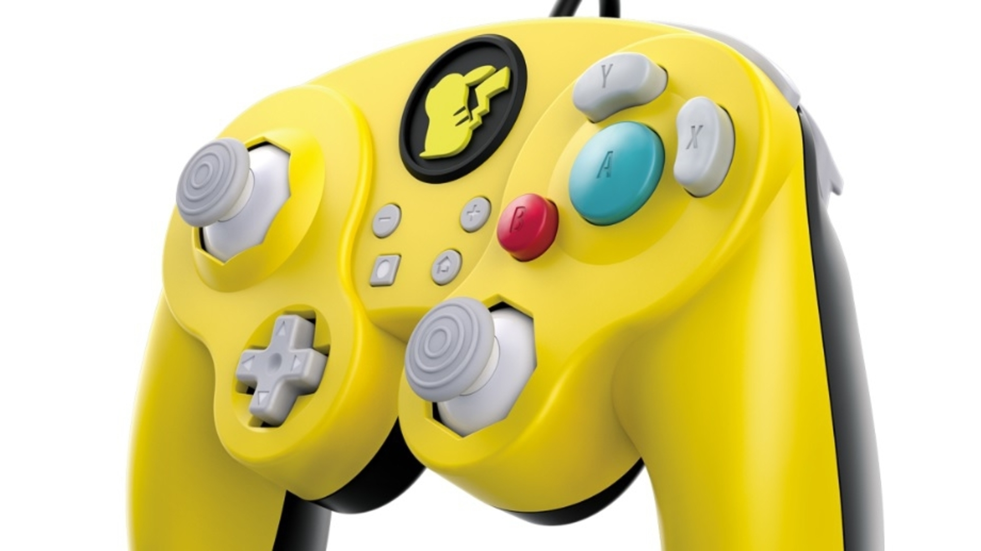 These Gamecube Inspired Nintendo Switch Controllers Come Out Just In 5 Way Joystick Time For Super Smash Bros Ultimate