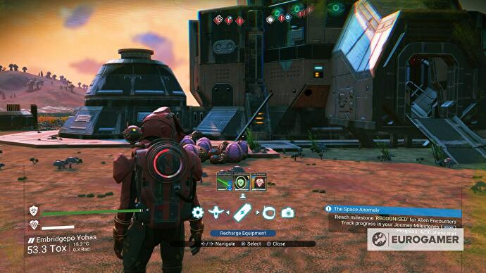 No Man's Sky Money - How to earn Units with Whispering Eggs, and the