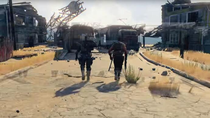 Call of Duty: Black Ops 4 beta trailer appears to confirm big battle royaleleak