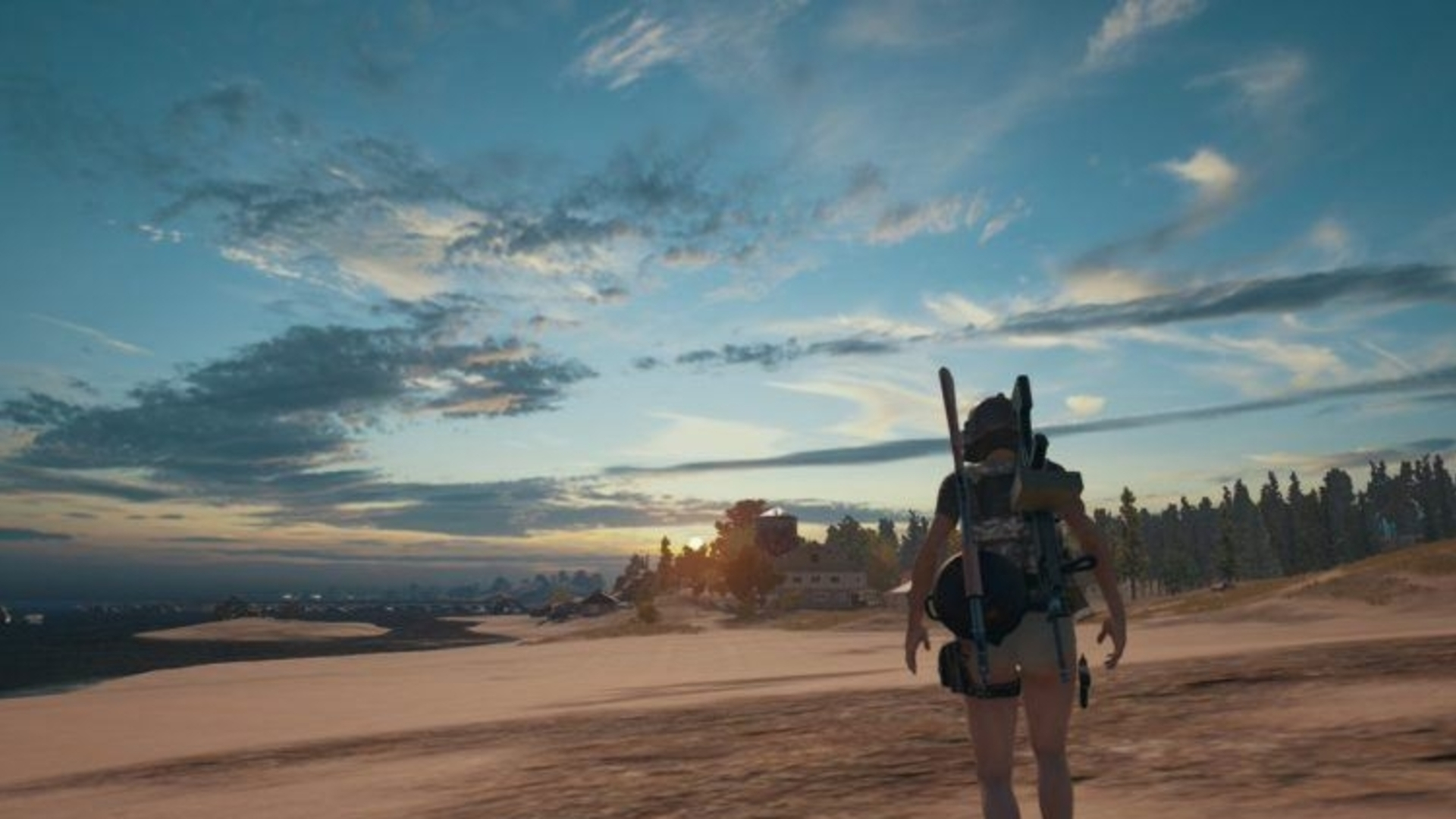 Pubg S New Pc Update Finally Brings Dynamic Weather And Bug Fixes
