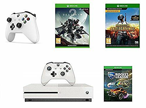 This week's best deals: No Man's Sky, Xbox One bundles