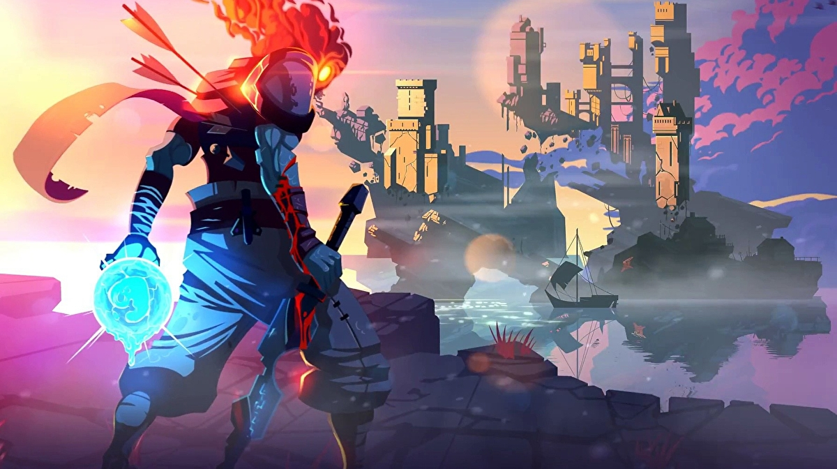 Nine tips to get you started in Dead Cells • Eurogamer net