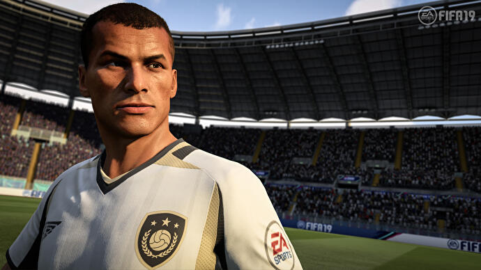 FIFA 19 Icons list - all new and returning FUT Icons in FIFA 19