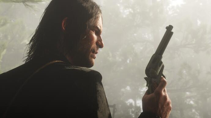 Red Dead Redemption 2 receberá trailer gameplay amanhã