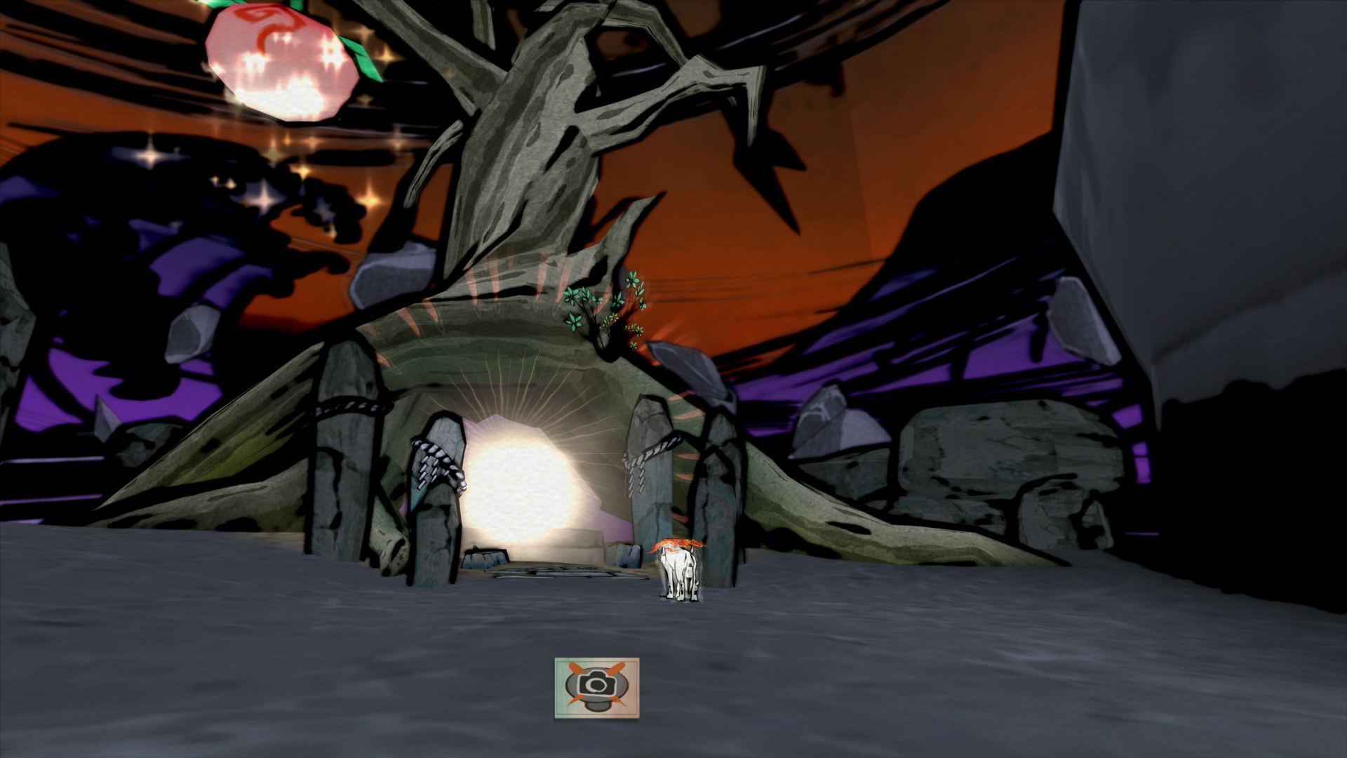 Okami Hds Switch Release Is A Nigh On Flawless Port Ps3 Parts Diagram Playstation Action Offered By Sources From Model Darker Scenes Tend To Fare Better Across Generations Retaining The Look Of 2 Original In High Resolutions And Versions Both