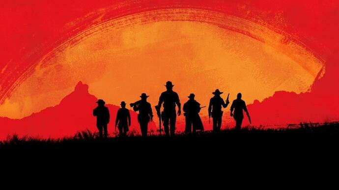 Alle 17 scoprite in diretta con noi il gameplay di Red Dead Redemption 2