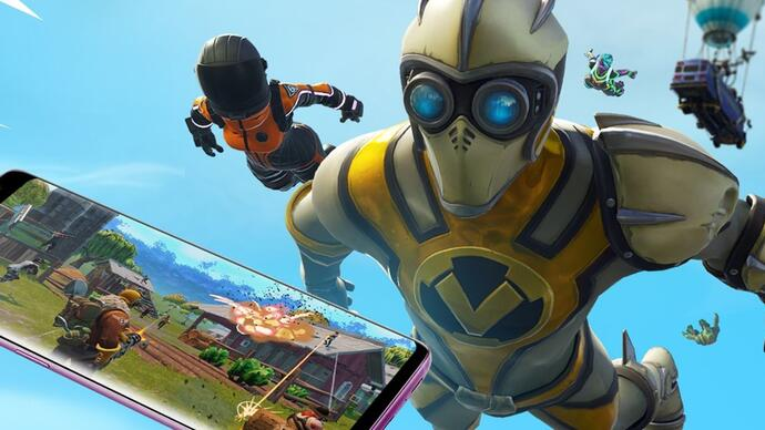Fortnite Android beta invites, how to install Fortnite on Android and the Galaxy outfit explained