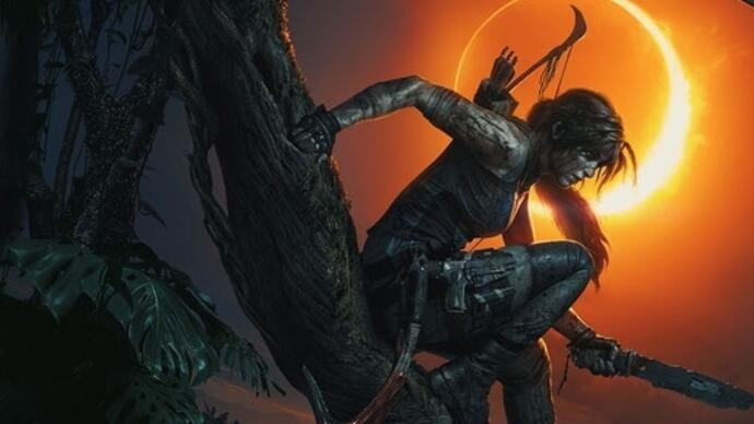 Shadow of the Tomb Raider - 12 minutos de gameplay