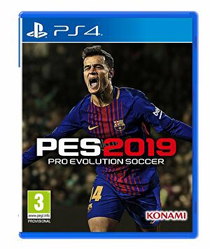 Pes 2019 mls option file pc | PES 2019 Patch: Option Files for PS4