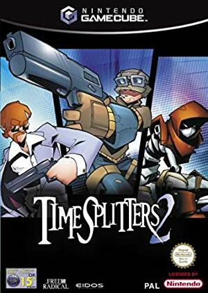TimeSplitters has a new owner,...