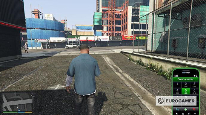 GTA 5 cheats: PS4, Xbox, PC cheats list and how to enter all cheats