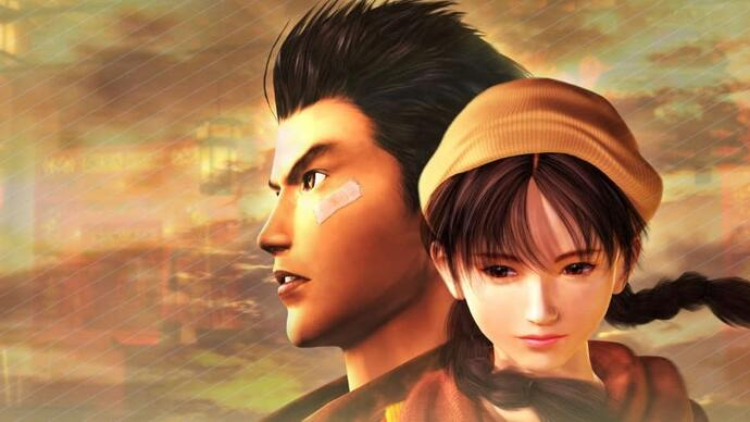 Shenmue's HD remasters analysed: enhancements are sparse but the ports are solid gold