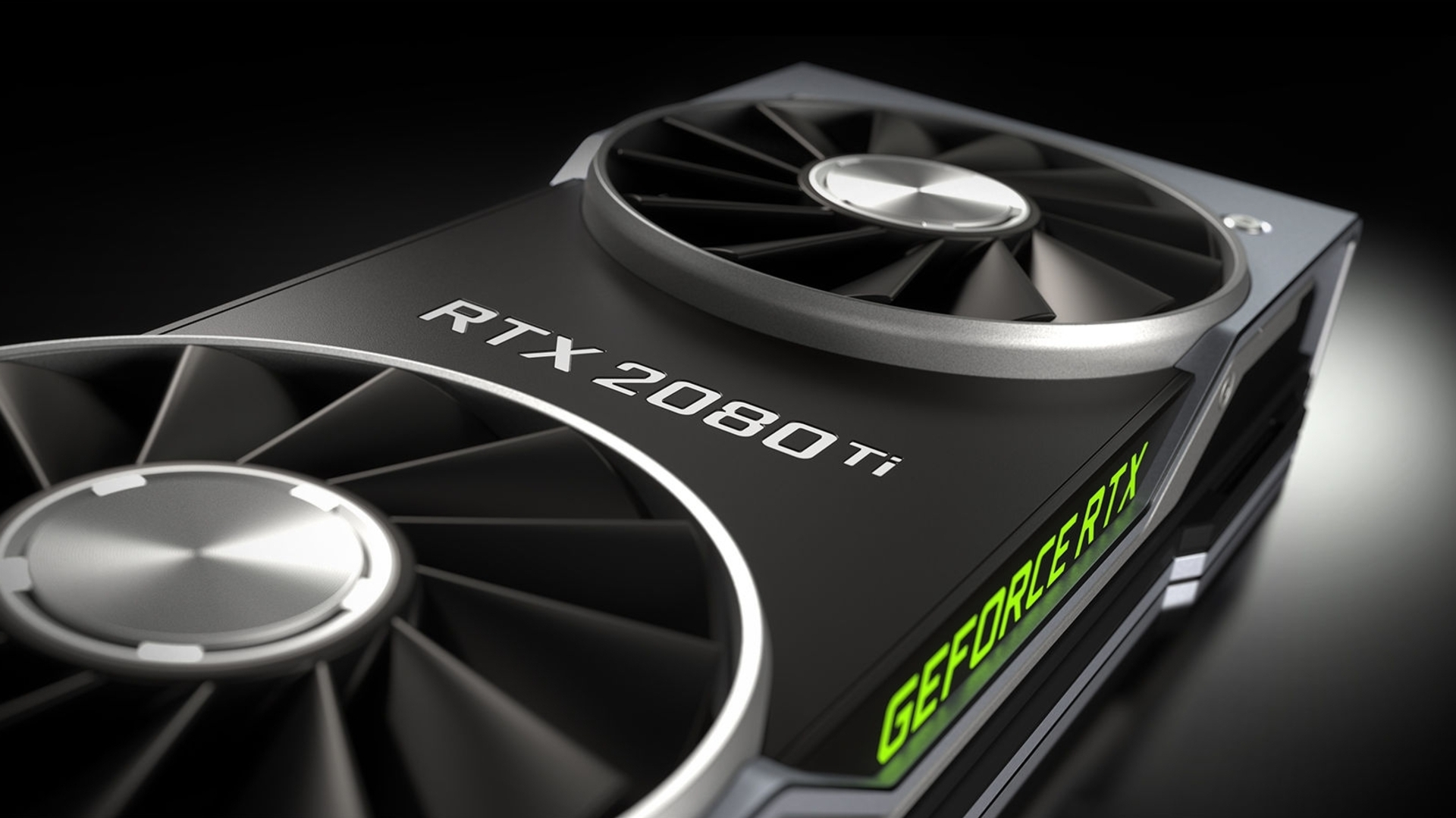 Nvidia unveils new Turing architecture - Latest News - Blender