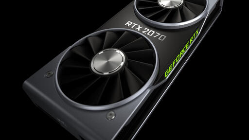 Nvidia unveil RTX 2070, RTX 2080 and RTX 2080 Ti at Gamescom