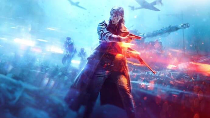 Battlefield 5's open beta gets a proper September start date