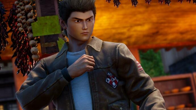 Shenmue 3 finally gets a release date